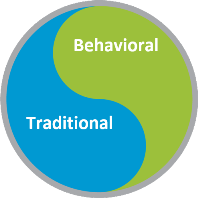 Behavioral-traditional-analytics-synergy